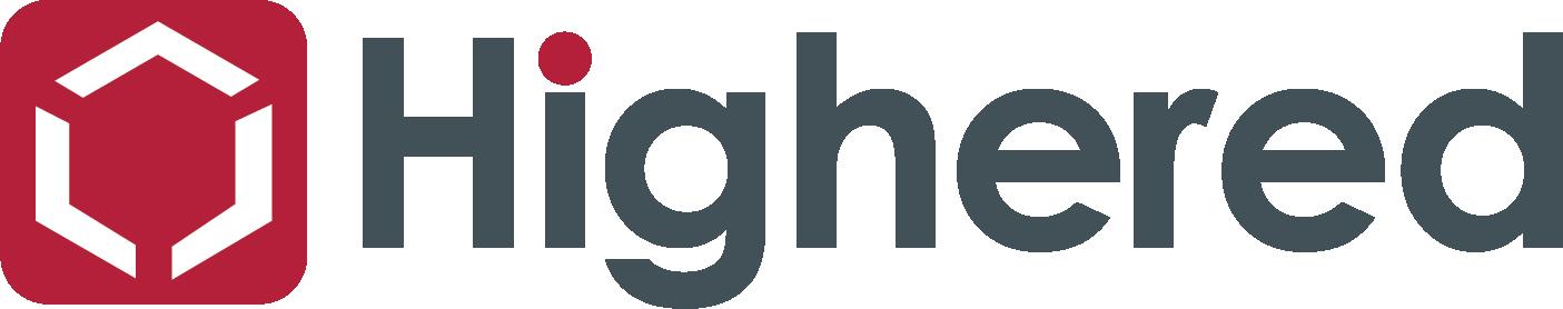 Highered logo