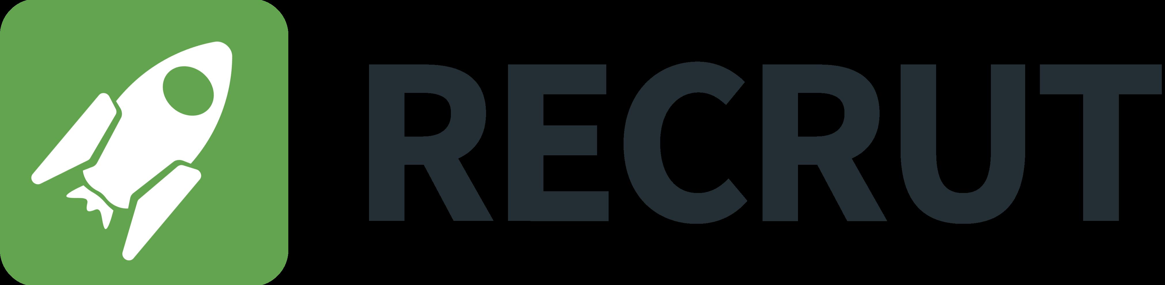 Recrut logo